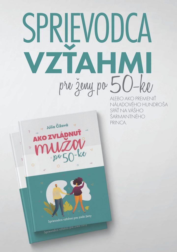 Poster - Ako zvládnuť mužov po 50-ke